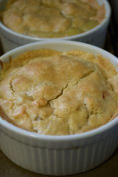 Chicken Pot Pie: Gluten Free + Dairy Free ~ Fresh Love Daily