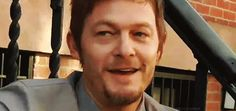 """Norman Reedus Imagines — Imagine: """"Y/N, you alright?"""" Norman asked for the..."""