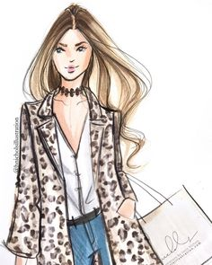 My favorite neutral #leopardprint #animalprint