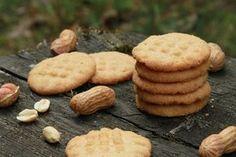 U Tytyny: ARAŠÍDOVÉ SUŠENKY Cookies, Baking, Desserts, Food, Crack Crackers, Tailgate Desserts, Deserts, Biscuits, Bakken