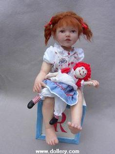 Joan Blackwood Collectible Dolls http://www.dollery.com/html/artists/blackwood/blackwood-mm.htm