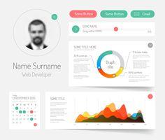 Dashboard UI Design on Behance
