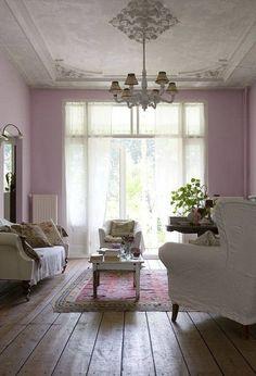 Feminine Living Space