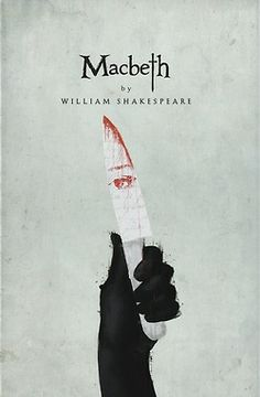 steampunk macbeth theatrical poster - Google Search