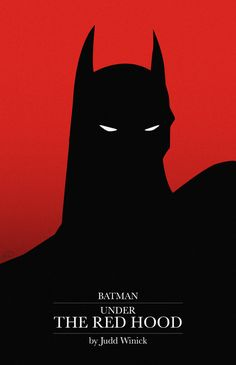 Batman: The Graphic Novel Collection: Under The Red Hood