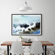 A summers day spent splashing around in rock pools is a day well spent, this design captures the essence of such a simple pleasure. Rock Pools, Bedroom Bed, Simple Pleasures, Framed Art, Dining Table, Shop, Artworks, Furniture, Design