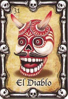 31 - El Diablo