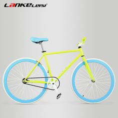 Aliexpress.com: Comprar Noctilucence bici fija del engranaje ... Bici Fixed, Cycle Painting, Vintage Bmx Bikes, The Truman Show, Girls With Sleeve Tattoos, Black And White Sketches, Fixed Gear Bike, Garage Makeover, Bike Style