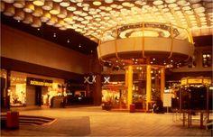 1970's mall architecture