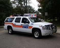 new jersey ems command vehicles photo images | Recent Photos The Commons Getty Collection Galleries World Map App ...