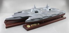Concept Ships, Concept Cars, Objet Star Wars, Navy Coast Guard, Navy Aircraft Carrier, Sci Fi Ships, Aircraft Design, Military Weapons, Navy Ships
