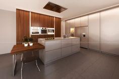 Cocinas | Trestévere - Infografia 3D