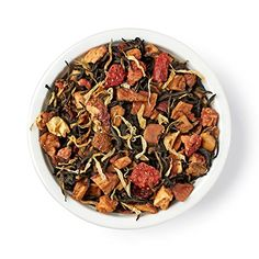 Golden Monkey Strawberry Lemonade Tea Blend by Teavana ** Learn more by visiting the image link.