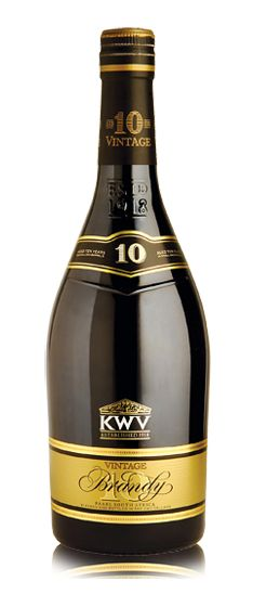 KWV is the holy grail of all brandy I wish someone would import it to New Jersey Schnapps, 10 Year Old, Whiskey Bottle, Wines, Liquor, Champagne, Spirit, Happy Hour, South Africa