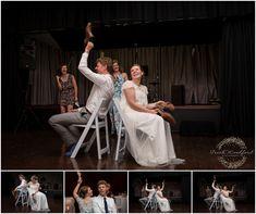 Bridal Games at Fairbridge Village Wedding Reception. Photography by Trish Woodford - Mandurah Wedding Photographer Bridal Games, Groom Getting Ready, Tie The Knots, Perth, Family Photographer, Bride Groom, Wedding Reception, Age, Weddings