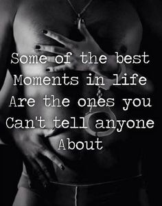 The BEST moments in Life!! ForbiddenApple.ca