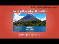 Learn Spanish in Mexico or Costa Rica | Learn Spanish at our Spanish School  http://chac-mool.com/  Spanish School in Mexico  1 (480) 338 5147
