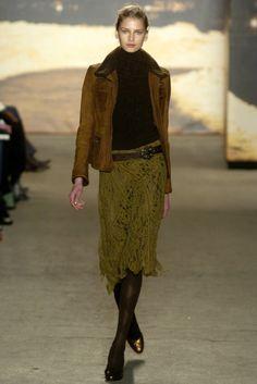 DKNY 디케이엔와이 : Fall/Winter 2004 Ready-to-Wear New York : 네이버 블로그