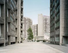 A few old and new favourites from the Barbican's Constructing Worlds exhibition: Thomas Struth; Pyomhyang