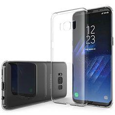Galaxy S8 Case, Yinmio [0.5mm] Ultra Thin & Lightweight S...