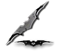 Batarang, pocket knife
