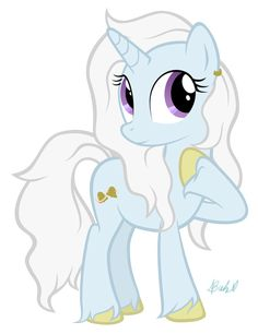 Wedding Bells is a little bit of a clueless pony but don't worry. She also plans weddings! Comment for her to plan a wedding for you. Mlp Adoption, Princess Cadence, Little Poney, My Little Pony Friendship, Twilight Sparkle, Rainbow Dash, Equestria Girls, Anime, Geek Stuff