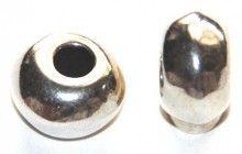 piedra río 15x10mm, paso 5mm http://nellass.com/categories/CUENTAS-Y-ABALORIOS/ZAMAK/cuentas-y-rondeles/