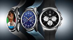 LG Watch Urbane 2 on sale... again