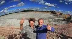 Blog Imperial: Lula e Dilma visita à Paraíba dia 19, o Blog Imper...