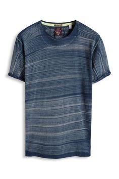 Esprit : T-shirt en jersey 100 % coton à acheter sur la Boutique en ligne