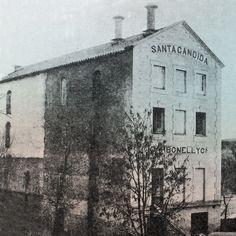 Hoy nos vamos de viaje por la historia de Carbonell ¿Sabías que la Casa Carbonell se fundó en 1866? #Carbonell #Historia #Aceite #Salud Explore, Artwork, Outdoor, Blog, San Jose, 19th Century, Cities, Oil, Lets Go