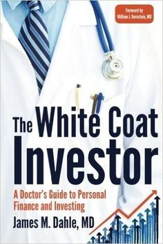 Dentaltown - The White Coat Investor: A Doctor's Guide To Personal Finance And Investing by James M. Dahle MD https://www.amazon.com/White-Coat-Investor-Personal-Investing/dp/0991433106.