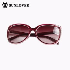 Cheap eyewear fashion, Buy Quality fashion eyewear directly from China f  sunglasses Suppliers  SUNLOVER 2017 New Fashion Vintage Sunglasses Women  Elegant ... 86976b847b1b