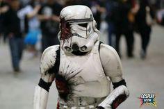 Cosplay Boom in Star Wars Universe Has Fans Reaching a New Echelon of Creativity - Storm Trooper Costume, Episode Vii, Best Cosplay, Deadpool, Geek Stuff, Universe, Star Wars, Fan, Superhero