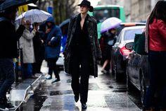 Le 21ème / Anna Cleveland | Paris  // #Fashion, #FashionBlog, #FashionBlogger, #Ootd, #OutfitOfTheDay, #StreetStyle, #Style