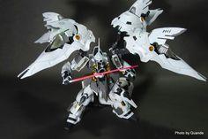 1144 nz-666 Kshatriya custom build