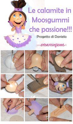 Creare Insieme - lezioni, corsi per hobby creativi, creatività e progetti sul web - Redazione di Lara Vella www.creareinsieme.it