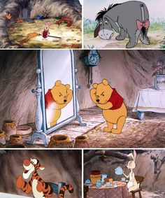 Whether you're an avid follower of the one they call Pooh or just a common fan, it's impossible to deny that your favorite character from the Hundred Acre Wood says a lot about you. In fact, we'd be bold enough to say that based on your favorite Winnie the Pooh character, we may know you better than you know yourself!