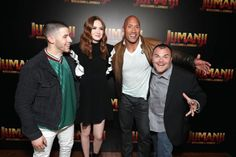 (((WATCH))) Jumanji: Welcome to the Jungle (2017) English Film | LIVE_NOW