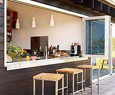 19 Inspiring Seamless Indoor/Outdoor Transitions in Modern Design ...