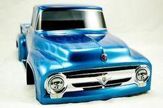 RC Truck Body   eBay