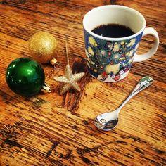 Minäkö keski-ikäinen?: Mahtavaa joulua, paras joululahja 201 Bloggerin ka...