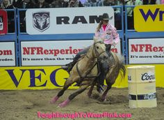 Are you Tough Enough? Check out the 2015 Tough Enough to Wear Pink Rodeo lineup: www.ToughEnoughToWearPink.com