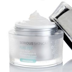Serious Skincare Pure-Pep Creme Riche AutoShip