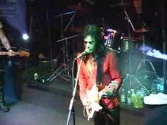Richie Kotzen Stand- Live in Brazil