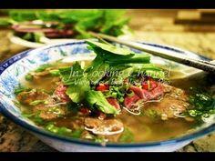 ▶ Jn Pho - Vietnamese Beef Noodles (EXCLUSIVE) - YouTube