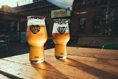 New Brew - Summer Wit