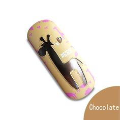 Yulan Cartoon Giraffe Candy Color Glasses Case for Eyeglasses Sunglasses at…