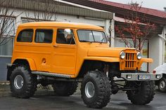 Willys Overland