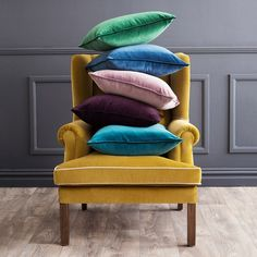 Handling & care of velvets – Design News & Style – James Dunlop Textiles | Upholstery, Drapery & Wallpaper fabrics